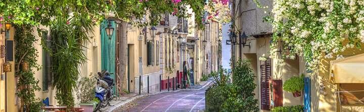 Thessaloniki Hotelempfehlungen