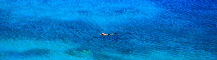 Totes Meer Urlaub
