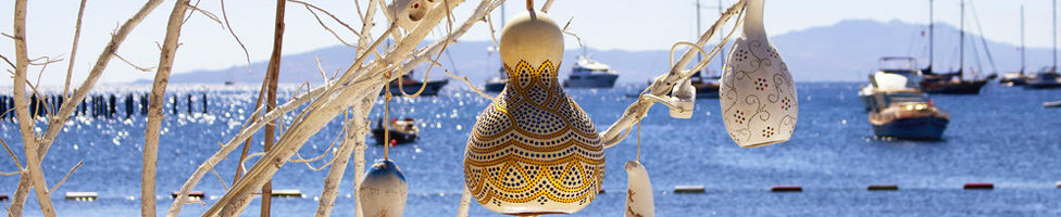 All Inclusive Urlaub in der Türkei