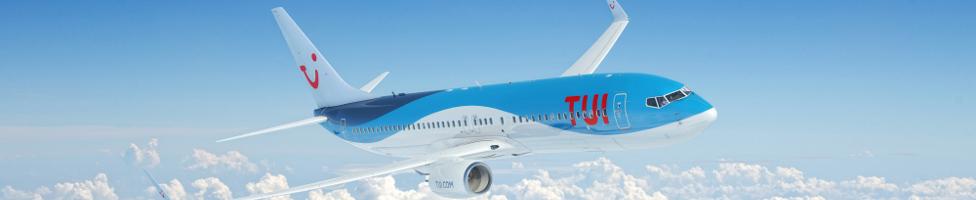TUIfly: Tickets günstig online buchen