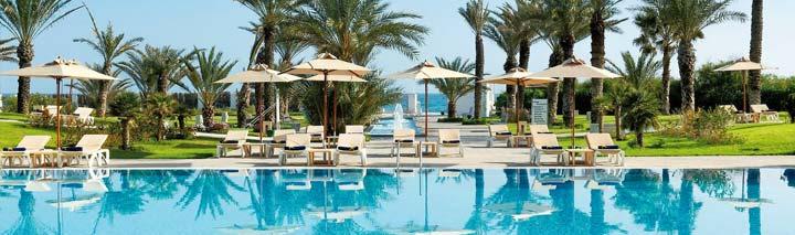 Iberostar Selection Royal El Mansour, Tunesien