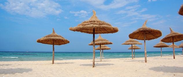 Urlaubsreisen Tunesien