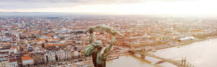 TOP 3 Reiseziele in Ungarn, inkl. Flug!