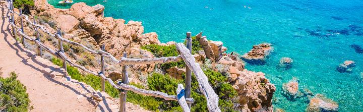 Die besten Hotels auf der Insel Elba