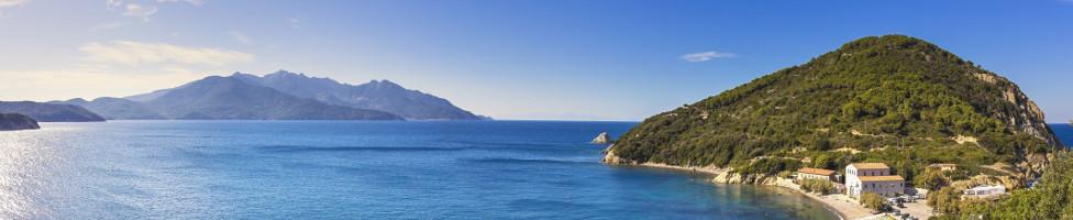 Urlaub Elba