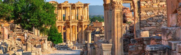 Top-Reiseziele auf dem Griechischen Festland (inkl. Flug)