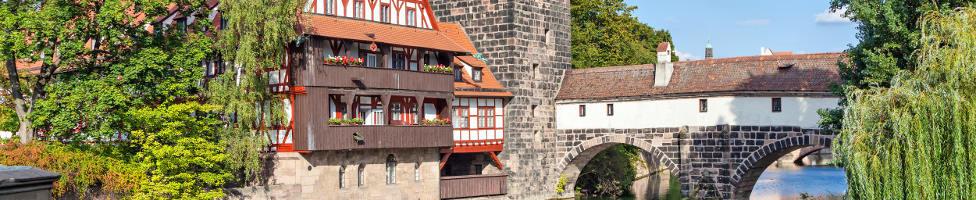Urlaub in Bayern