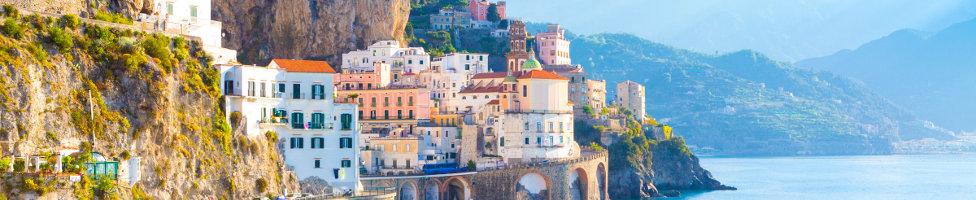 Lombardei Urlaub