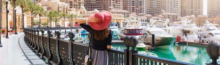 Urlaub Doha