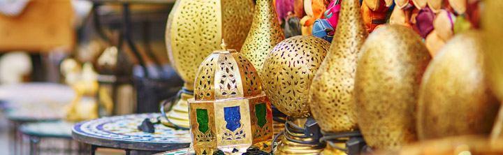 Urlaub Marrakesch im März
