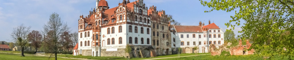 Urlaub Mecklenburg-Vorpommern