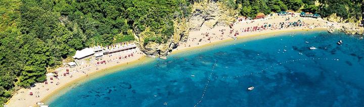 Urlaub Budva, Montenegro