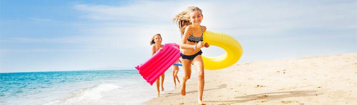 Pfingstferien Urlaub im Juni