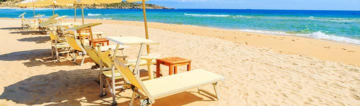 Sommerurlaub Zypern