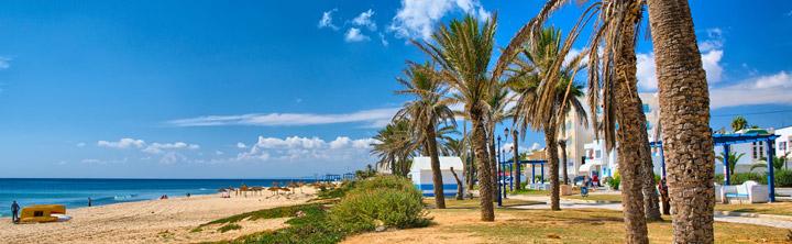 Djerba Urlaub