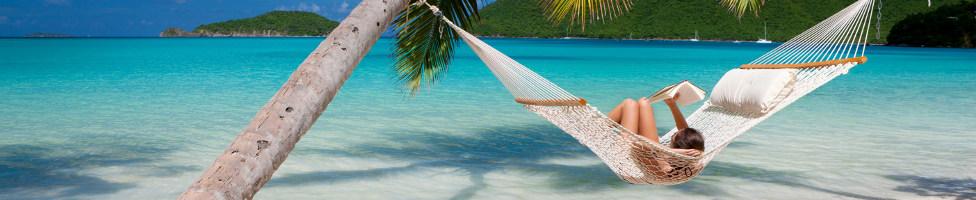 Urlaub das ganze Jahr!