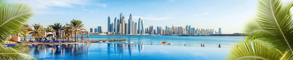 Vereinigte Arabische Emirate Urlaub
