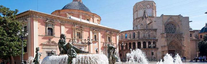 Valencia Städtereisen für jedes Budget, inkl. Flug