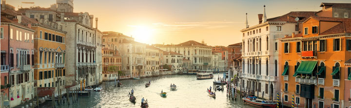 Geheimtipp Venedig
