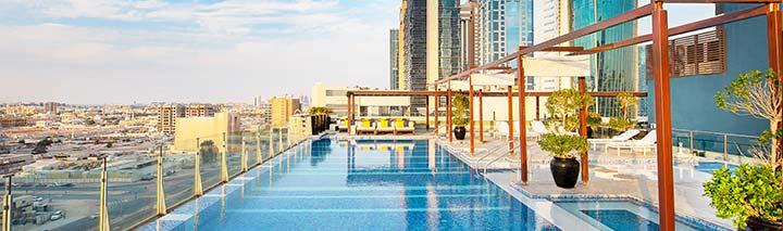 voco Dubai, Dubai