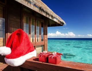 Reise-Bucketlist für Weihnachtsfans