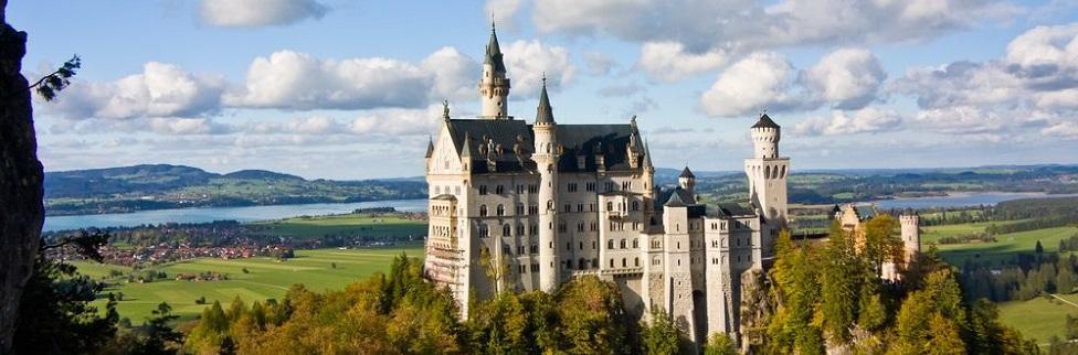 Familienurlaub Bayern