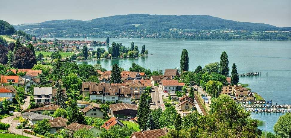 Familienurlaub Bodensee