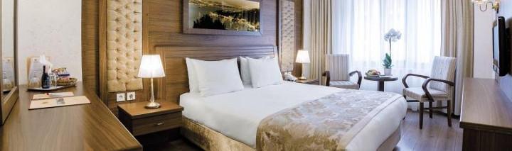 TOP-Hotelempfehlung
