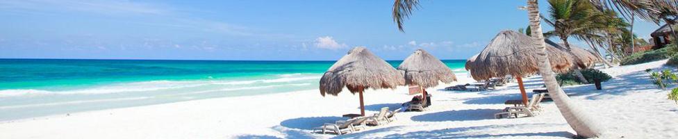 Yucatán Urlaub