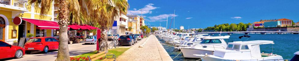 Zadar Hotels