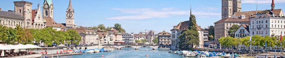 Zürich Urlaub