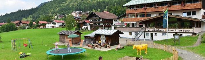 Familienhotel Oberjoch
