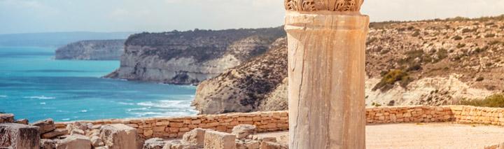 Hotels für jedes Budget auf Zypern